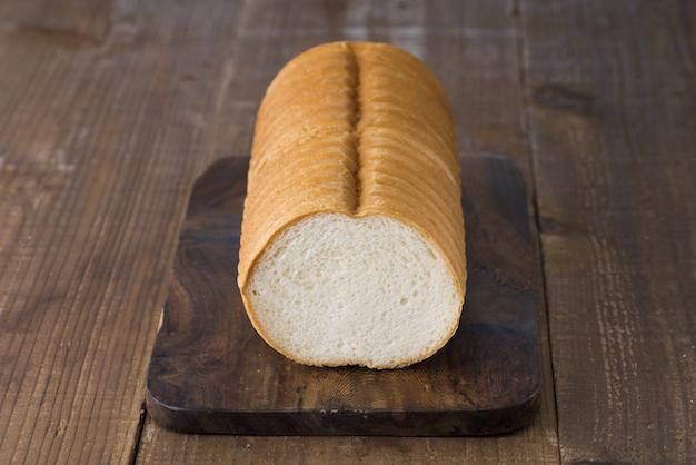 バトンパン